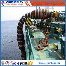 Dock Oil Conveying Rubber Hose
